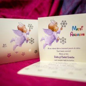 Invitatii Botez Online Modele Invitatii Botez Indigo Cards