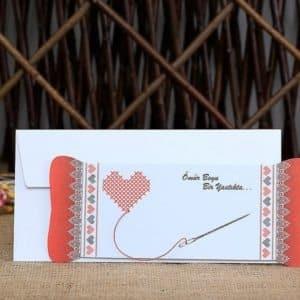 Invitatii Nunta Deosebite Modele Invitatii De Nunta Indigo Cards